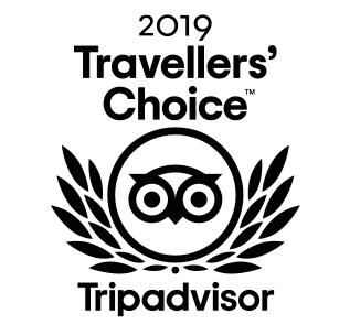 Traveler's Choice  - En amoureux